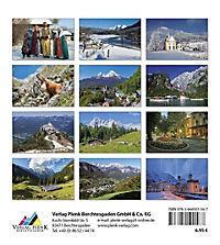 Berchtesgaden Königssee Postkartenkalender 2019 - Produktdetailbild 14