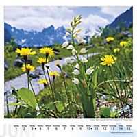 Berchtesgadener Bergsteigerkalender 2019 - Produktdetailbild 11