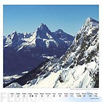 Berchtesgadener Bergsteigerkalender 2019 - Produktdetailbild 3