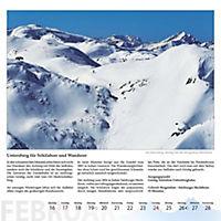Berchtesgadener Bergsteigerkalender 2019 - Produktdetailbild 4
