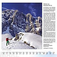 Berchtesgadener Bergsteigerkalender 2019 - Produktdetailbild 6