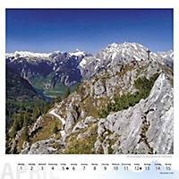 Berchtesgadener Bergsteigerkalender 2019 - Produktdetailbild 7