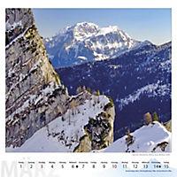 Berchtesgadener Bergsteigerkalender 2019 - Produktdetailbild 5
