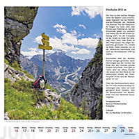 Berchtesgadener Bergsteigerkalender 2019 - Produktdetailbild 12
