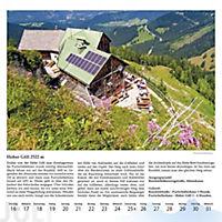 Berchtesgadener Bergsteigerkalender 2019 - Produktdetailbild 14