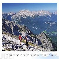 Berchtesgadener Bergsteigerkalender 2019 - Produktdetailbild 13
