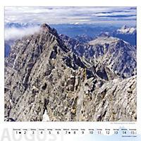 Berchtesgadener Bergsteigerkalender 2019 - Produktdetailbild 15