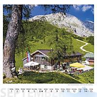 Berchtesgadener Bergsteigerkalender 2019 - Produktdetailbild 17