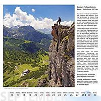 Berchtesgadener Bergsteigerkalender 2019 - Produktdetailbild 18