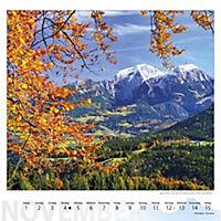 Berchtesgadener Bergsteigerkalender 2019 - Produktdetailbild 21