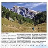 Berchtesgadener Bergsteigerkalender 2019 - Produktdetailbild 20