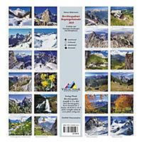 Berchtesgadener Bergsteigerkalender 2019 - Produktdetailbild 25