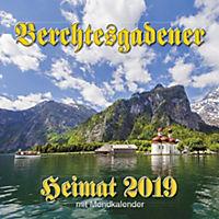 Berchtesgadener Heimat 2019 - Produktdetailbild 1