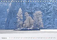 Berchtesgadener Land - Rupertiwinkel (Tischkalender 2019 DIN A5 quer) - Produktdetailbild 2