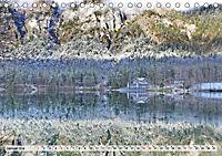 Berchtesgadener Land - Rupertiwinkel (Tischkalender 2019 DIN A5 quer) - Produktdetailbild 1