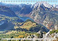 Berchtesgadener Land - Rupertiwinkel (Tischkalender 2019 DIN A5 quer) - Produktdetailbild 8