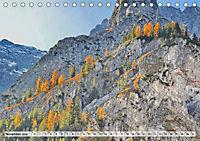Berchtesgadener Land - Rupertiwinkel (Tischkalender 2019 DIN A5 quer) - Produktdetailbild 11