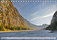 Berchtesgadener Land - Rupertiwinkel (Tischkalender 2019 DIN A5 quer) - Produktdetailbild 10