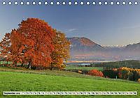 Berchtesgadener Land - Rupertiwinkel (Tischkalender 2019 DIN A5 quer) - Produktdetailbild 9