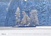 Berchtesgadener Land - Rupertiwinkel (Wandkalender 2019 DIN A3 quer) - Produktdetailbild 2