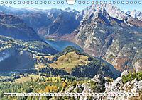 Berchtesgadener Land - Rupertiwinkel (Wandkalender 2019 DIN A4 quer) - Produktdetailbild 8