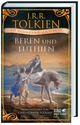 Beren und Lúthien - J.R.R. Tolkien |