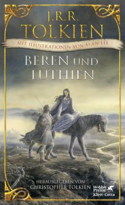 Beren und Lúthien, J.R.R. Tolkien