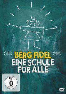 Berg Fidel - Eine Schule für alle, Hella Wenders