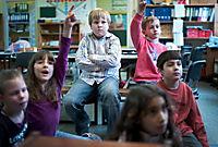 Berg Fidel - Eine Schule für alle - Produktdetailbild 2