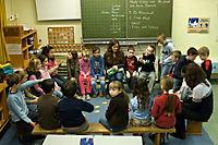 Berg Fidel - Eine Schule für alle - Produktdetailbild 1
