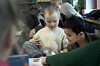 Berg Fidel - Eine Schule für alle - Produktdetailbild 10