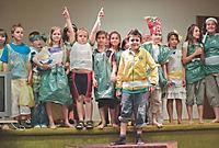 Berg Fidel - Eine Schule für alle - Produktdetailbild 3