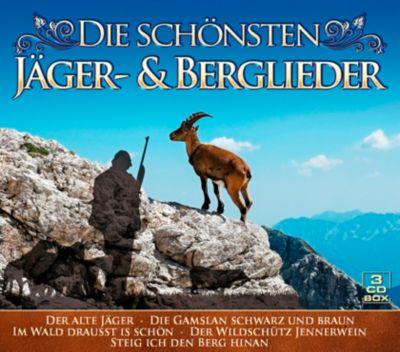 Berg & Jägerlieder