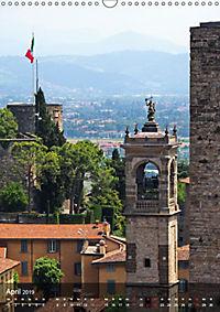 Bergamo (Wandkalender 2019 DIN A3 hoch) - Produktdetailbild 4