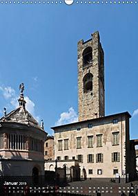 Bergamo (Wandkalender 2019 DIN A3 hoch) - Produktdetailbild 1