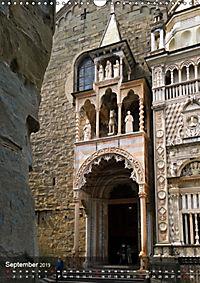 Bergamo (Wandkalender 2019 DIN A3 hoch) - Produktdetailbild 9
