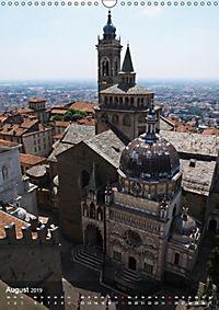 Bergamo (Wandkalender 2019 DIN A3 hoch) - Produktdetailbild 8