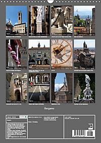 Bergamo (Wandkalender 2019 DIN A3 hoch) - Produktdetailbild 13