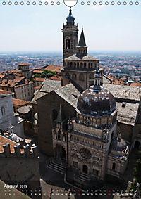 Bergamo (Wandkalender 2019 DIN A4 hoch) - Produktdetailbild 8