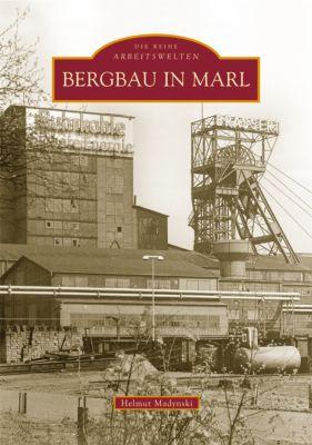 Bergbau in Marl, Helmut Madynski