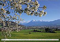 Bergblicke der Schweiz (Wandkalender 2019 DIN A2 quer) - Produktdetailbild 4