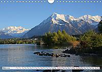 Bergblicke der Schweiz (Wandkalender 2019 DIN A4 quer) - Produktdetailbild 3