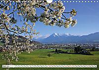 Bergblicke der Schweiz (Wandkalender 2019 DIN A4 quer) - Produktdetailbild 4