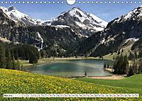 Bergblicke der Schweiz (Wandkalender 2019 DIN A4 quer) - Produktdetailbild 5