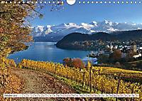 Bergblicke der Schweiz (Wandkalender 2019 DIN A4 quer) - Produktdetailbild 10
