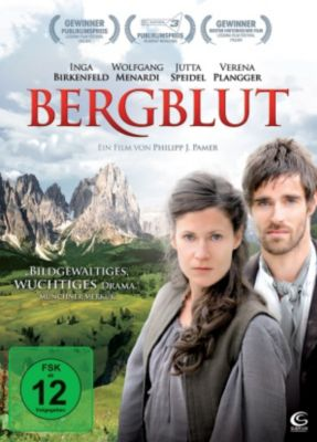 Bergblut, Philipp J. Pamer