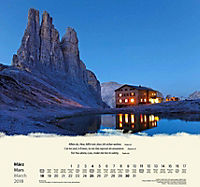 Berge 2012; Montagnes; Mountains - Produktdetailbild 3