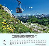 Berge 2012; Montagnes; Mountains - Produktdetailbild 7