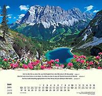 Berge 2012; Montagnes; Mountains - Produktdetailbild 6