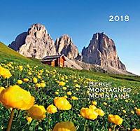 Berge 2012; Montagnes; Mountains - Produktdetailbild 13